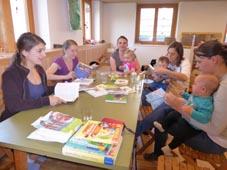 Weiteres fr Familien - Hittisau im Bregenzerwald